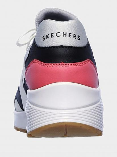 Кросівки для міста Skechers модель 73689 WMLT — фото 3 - INTERTOP