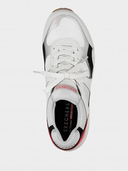 Кросівки для міста Skechers модель 73689 WMLT — фото 4 - INTERTOP