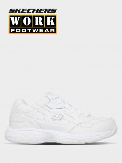 Кросівки для міста Skechers Work Relaxed Fit: Felton - Albie SR - фото