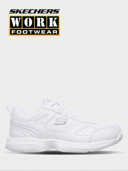 Кросівки для роботи Skechers Work Relaxed Fit: Dighton - Bricelyn SR - фото