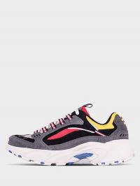 Кроссовки для женщин Skechers KW5292 стоимость, 2017