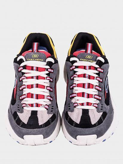 Кроссовки для женщин Skechers KW5292 купить обувь, 2017