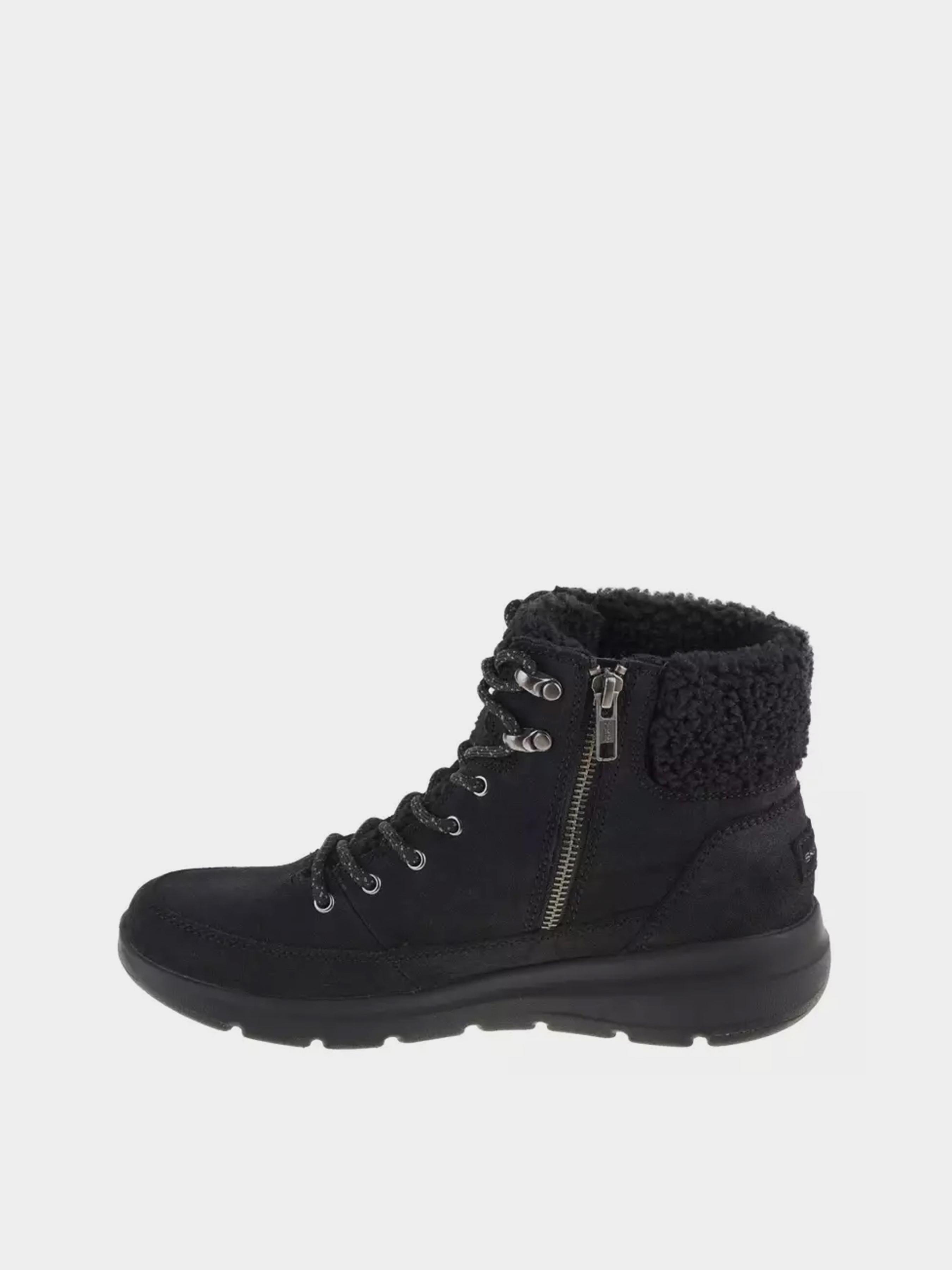 Ботинки для женщин Skechers KW5299 размеры обуви, 2017