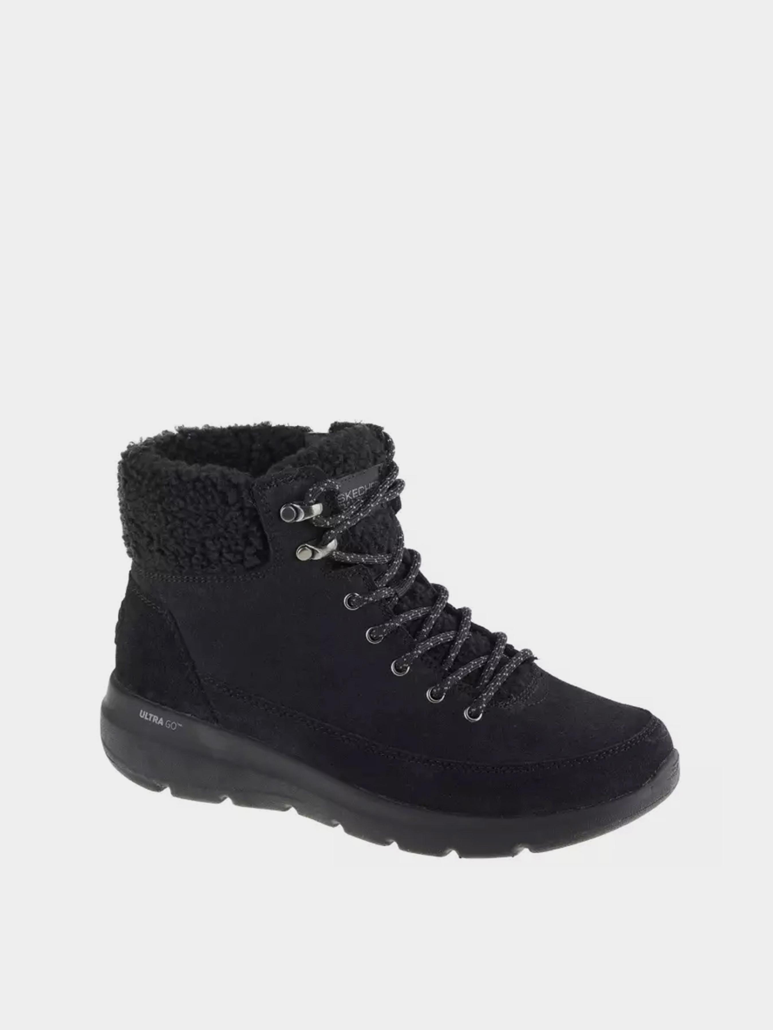 Ботинки для женщин Skechers KW5299 модная обувь, 2017