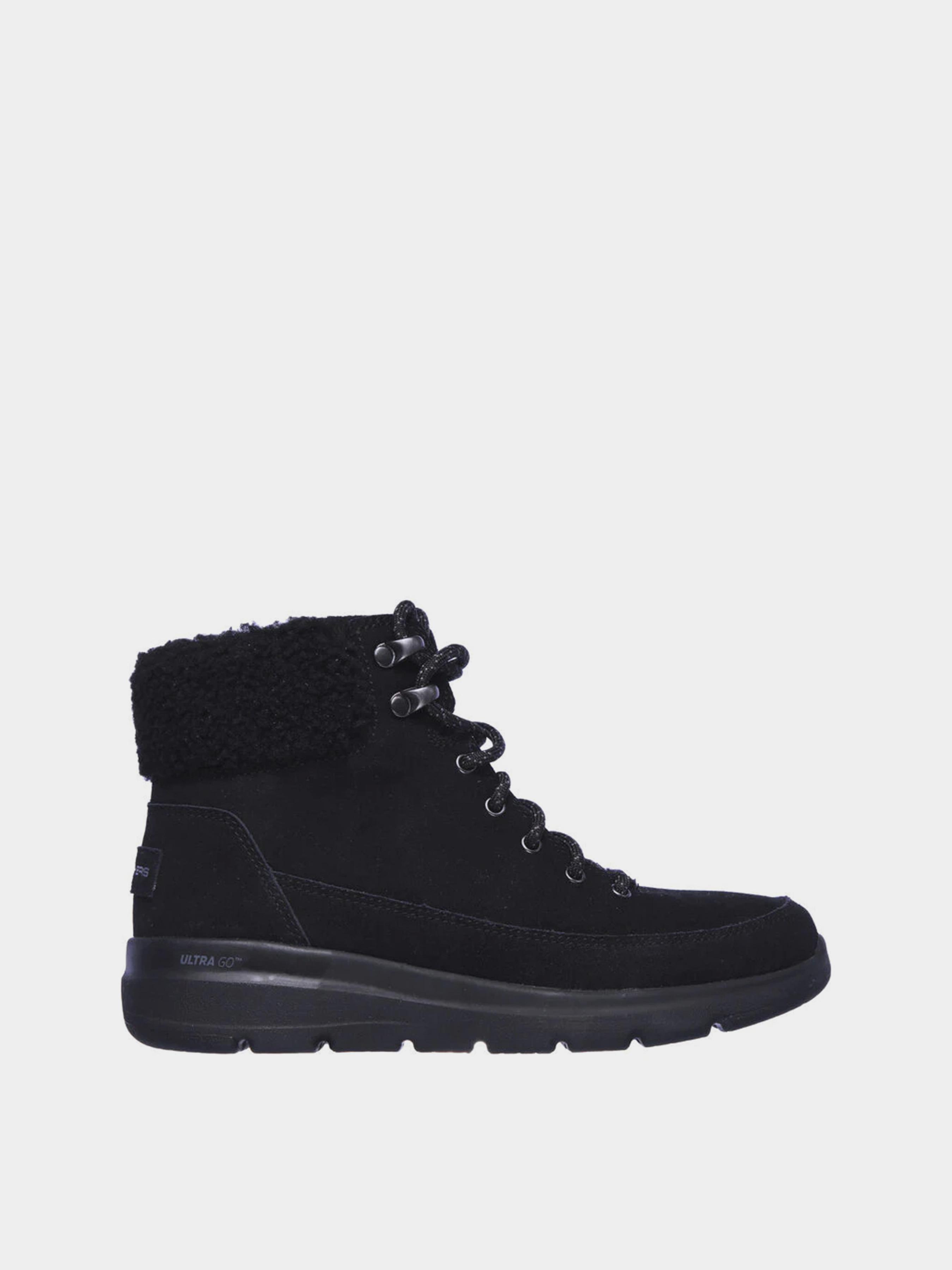 Ботинки для женщин Skechers KW5299 купить в Интертоп, 2017