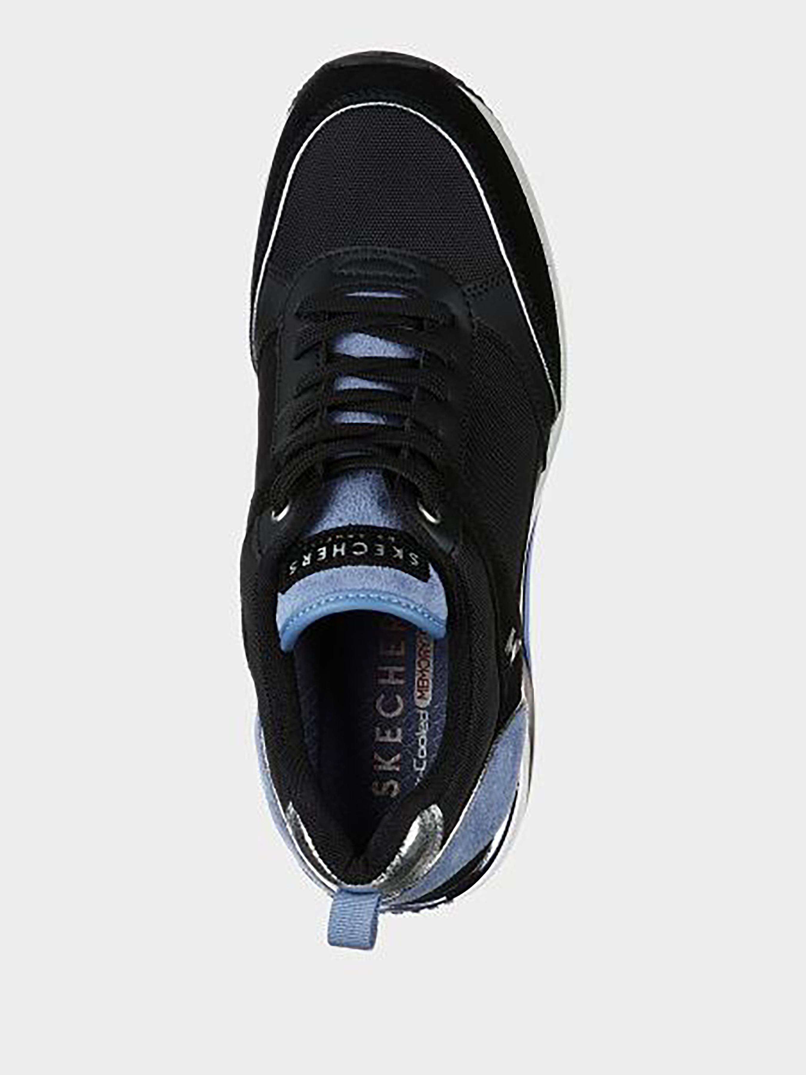 Полуботинки для женщин Skechers KW5302 брендовая обувь, 2017