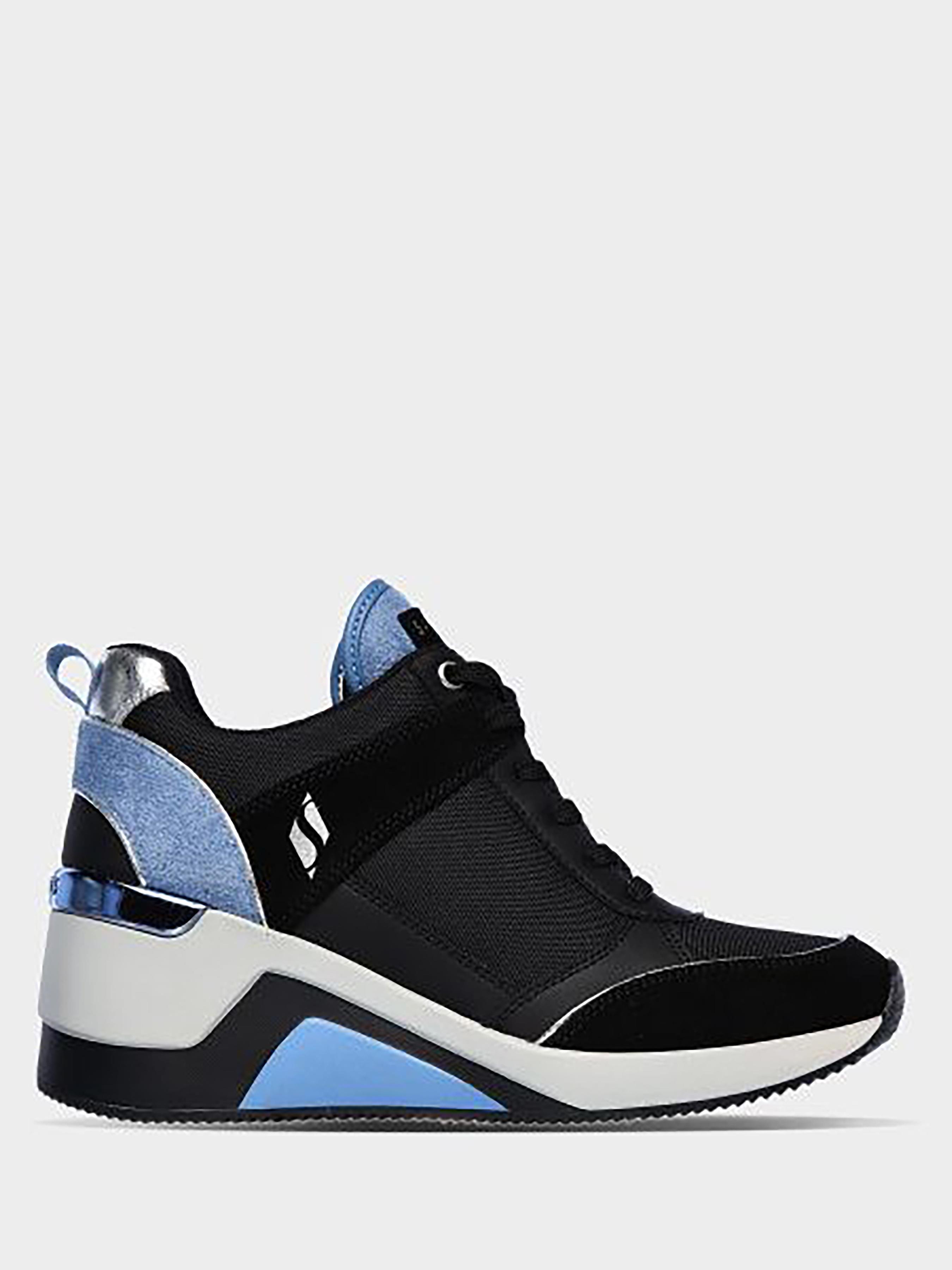 Полуботинки для женщин Skechers KW5302 модная обувь, 2017