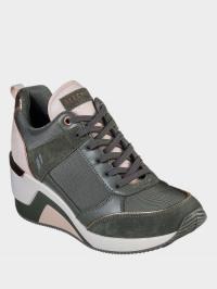 Полуботинки для женщин Skechers KW5303 размеры обуви, 2017