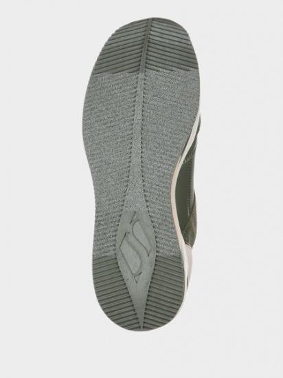 Напівчеревики Skechers Million - High N 'Fly модель 74390 OLPK — фото 3 - INTERTOP