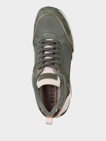 Полуботинки для женщин Skechers KW5303 брендовая обувь, 2017