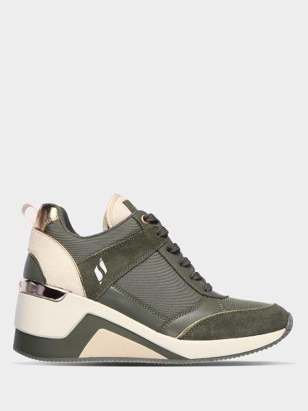 Полуботинки для женщин Skechers KW5303 модная обувь, 2017