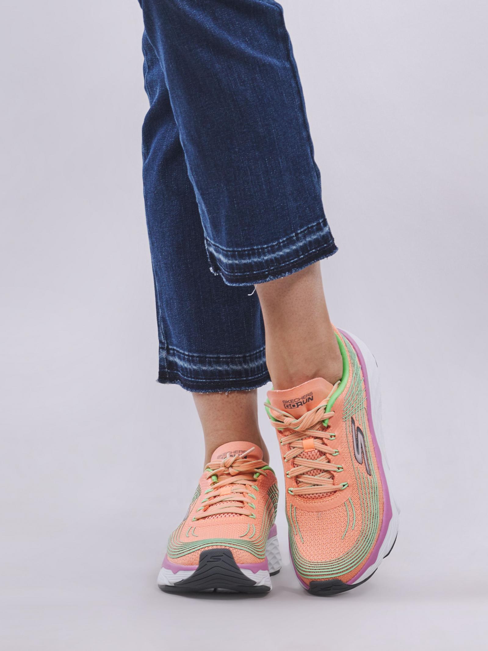 Кроссовки для женщин Skechers KW5305 купить обувь, 2017