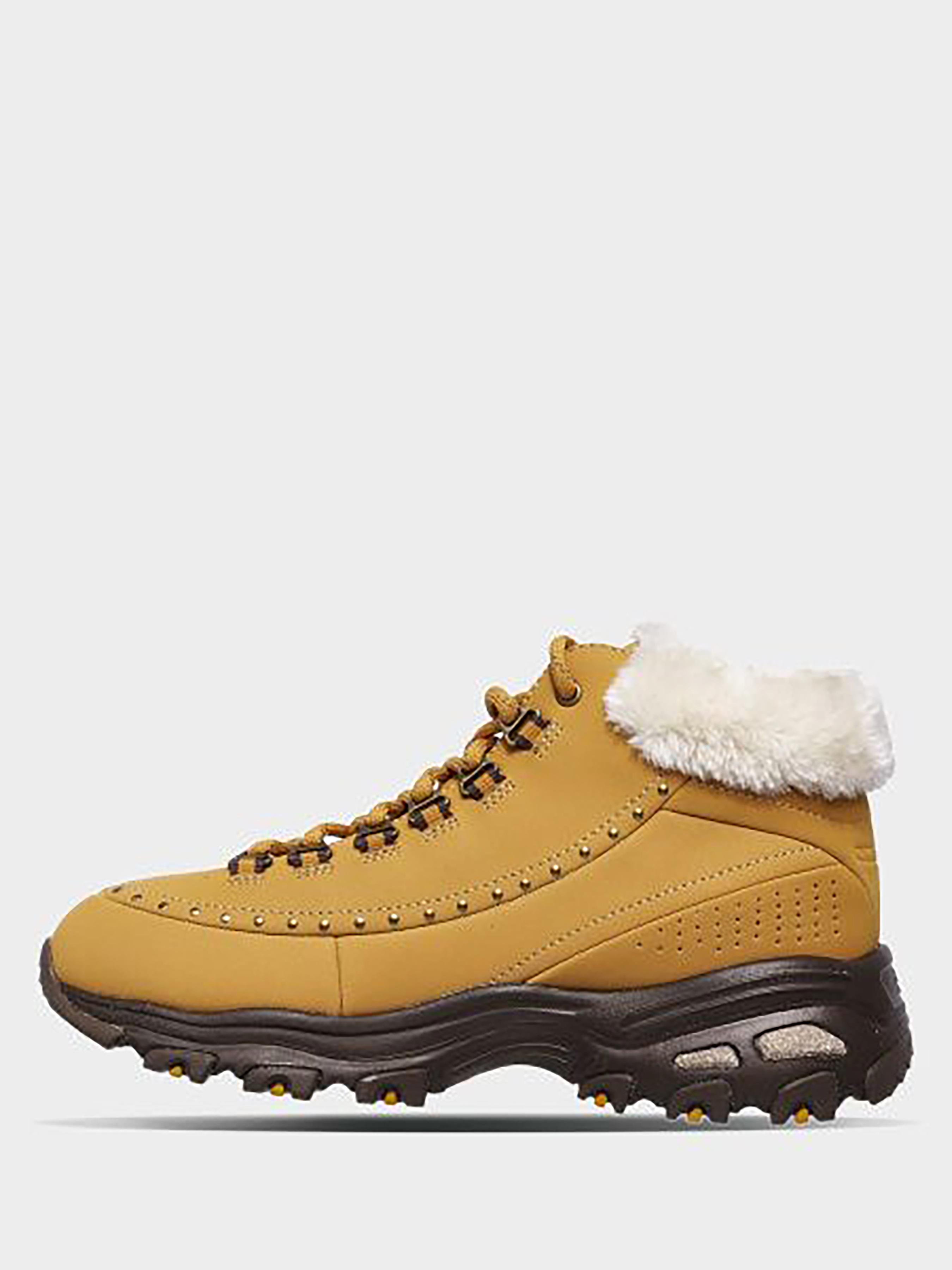 Ботинки для женщин Skechers KW5311 размеры обуви, 2017
