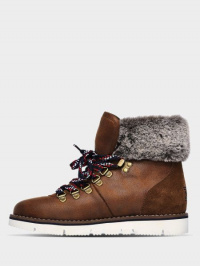 Ботинки для женщин Skechers KW5316 размеры обуви, 2017