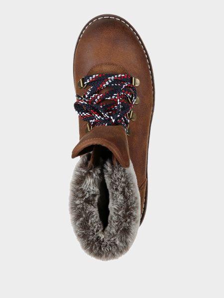 Ботинки для женщин Skechers KW5316 стоимость, 2017