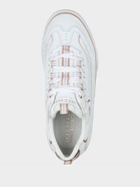 Полуботинки для женщин Skechers KW5317 брендовая обувь, 2017