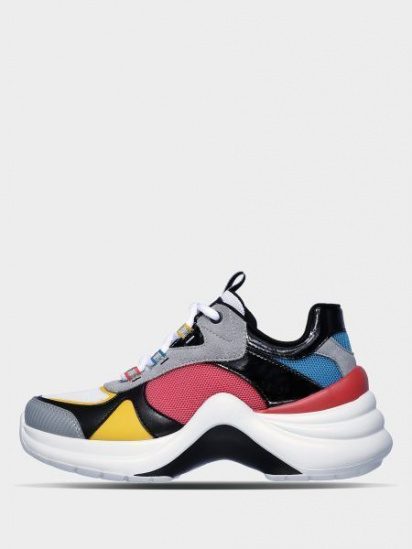 Кросівки для міста Skechers SOLEI ST. GROOVY SOLE модель 74190 WMLT — фото 2 - INTERTOP