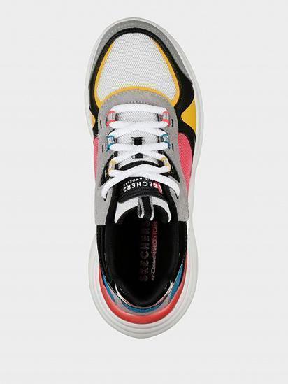 Кросівки для міста Skechers SOLEI ST. GROOVY SOLE модель 74190 WMLT — фото 4 - INTERTOP