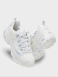Кроссовки женские Skechers KW5325 размеры обуви, 2017