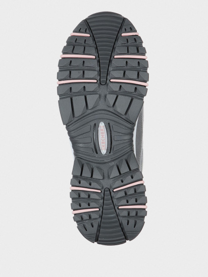 Кроссовки женские Skechers KW5326 размеры обуви, 2017