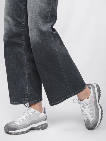 Кроссовки женские Skechers KW5326 стоимость, 2017