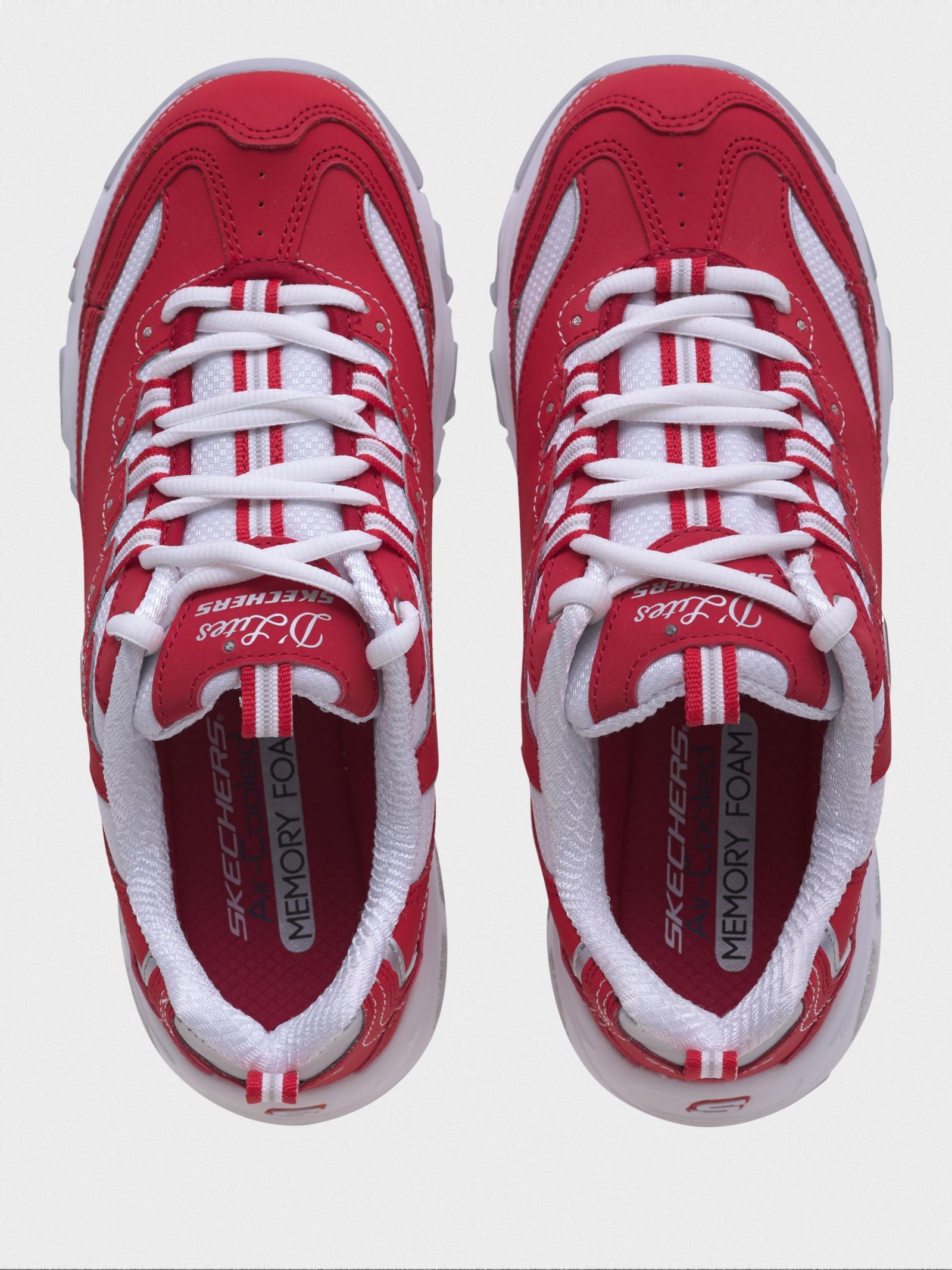 Кроссовки женские Skechers KW5327 продажа, 2017