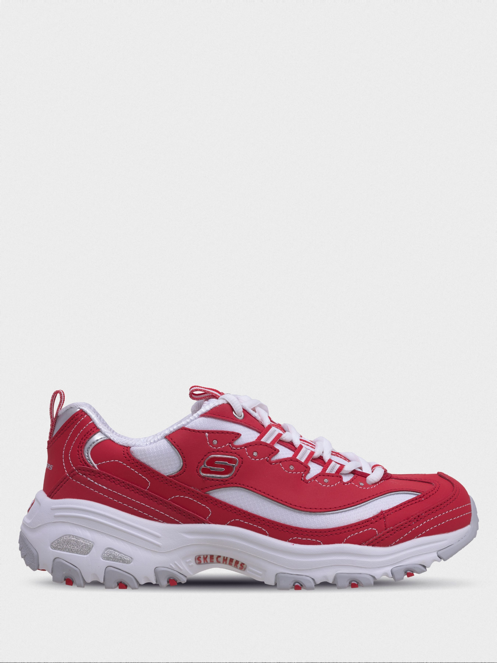 Кроссовки женские Skechers KW5327 размерная сетка обуви, 2017