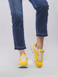 Кроссовки женские Skechers KW5328 стоимость, 2017