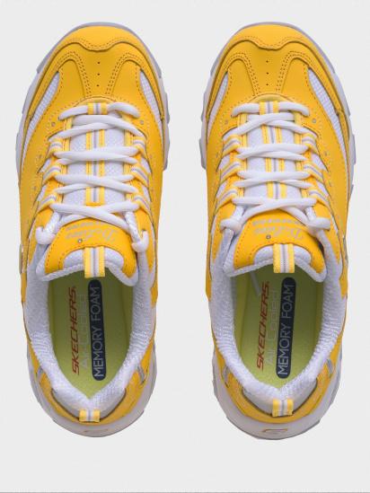 Кросівки fashion Skechers D'Lites - Biggest Fan - фото