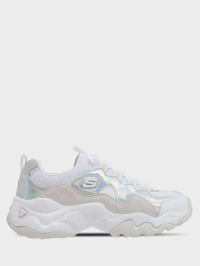 Кросівки fashion Skechers D-Lites 3.0 - фото