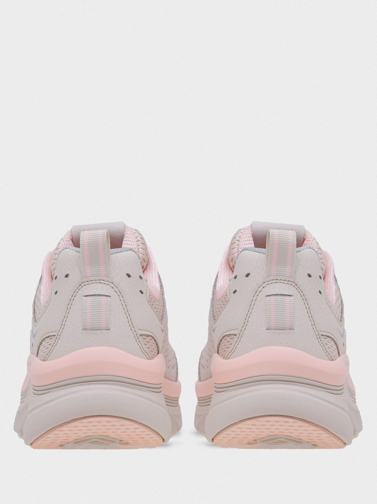 Кроссовки женские Skechers KW5331 размеры обуви, 2017