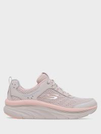 Кроссовки женские Skechers KW5331 размерная сетка обуви, 2017