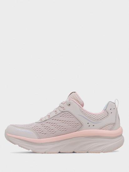 Кросівки для тренувань Skechers D'LUX WALKER - INFINITE MOTION модель 149023 NTPK — фото 2 - INTERTOP