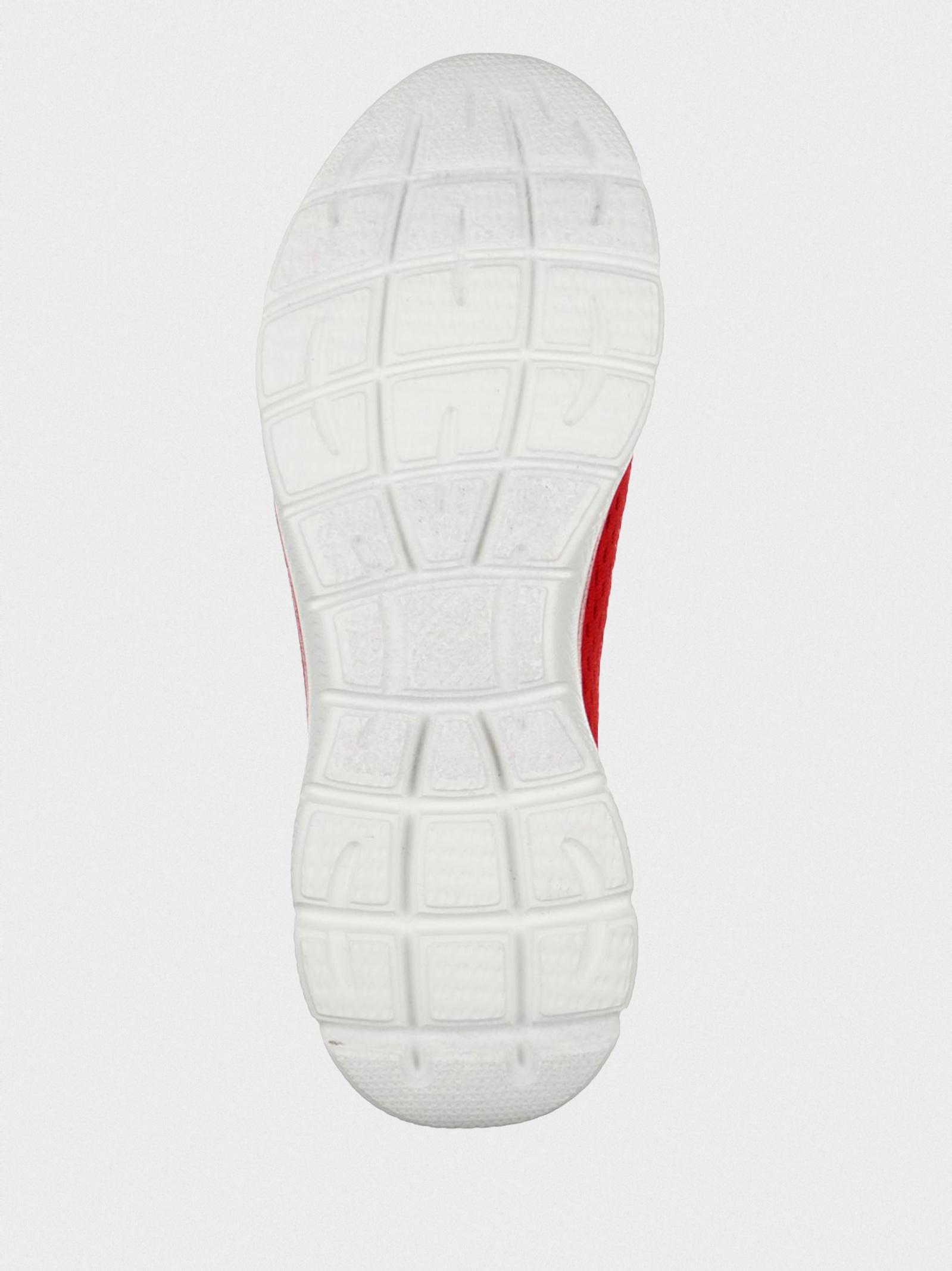 Кроссовки женские Skechers KW5333 размеры обуви, 2017