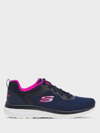 Кроссовки женские Skechers KW5339 размерная сетка обуви, 2017