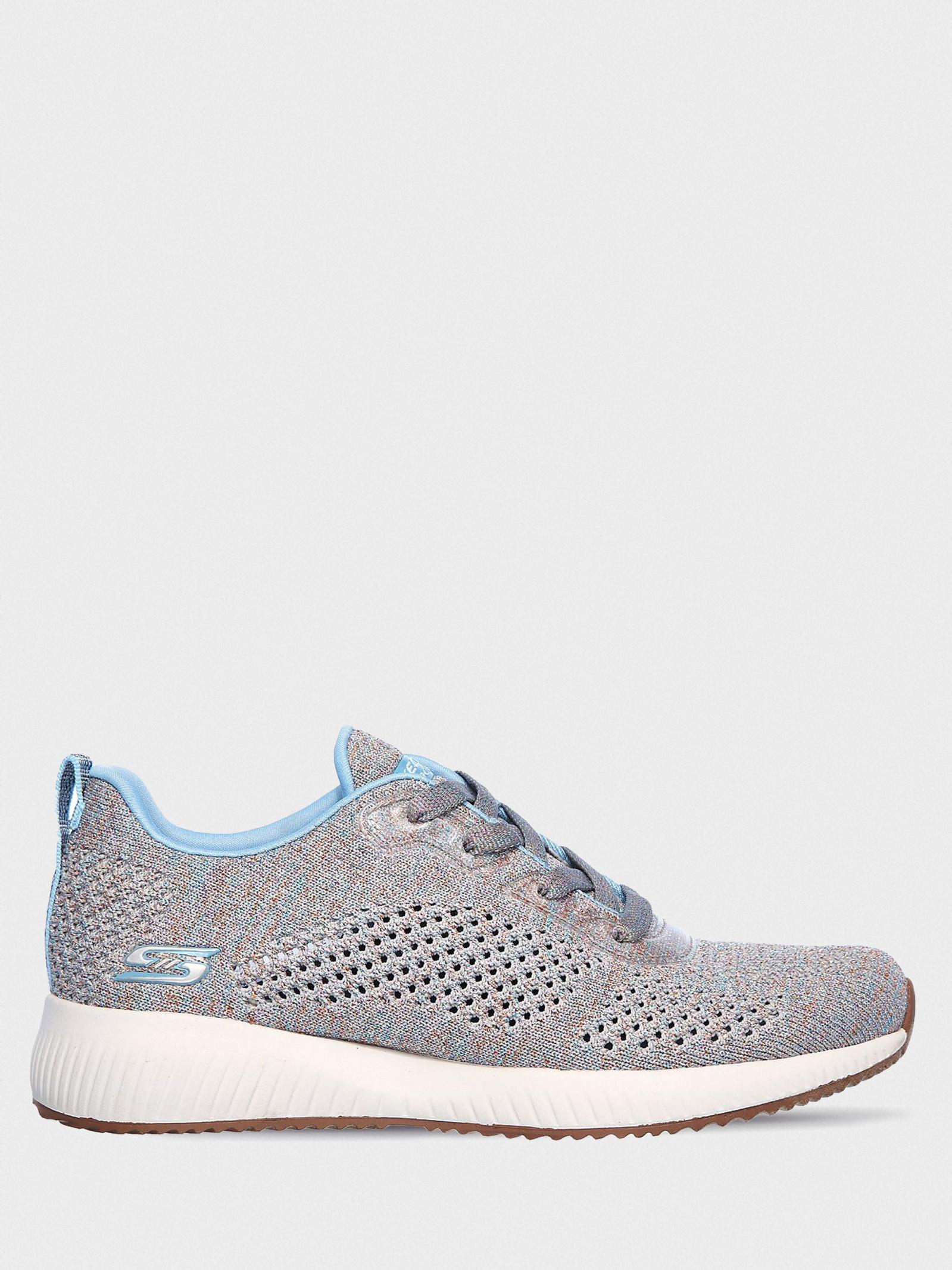 Кроссовки женские Skechers KW5341 размерная сетка обуви, 2017