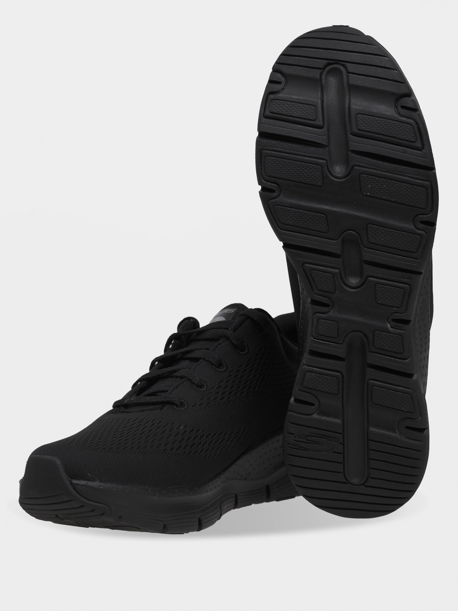 Кроссовки женские Skechers KW5344 размеры обуви, 2017