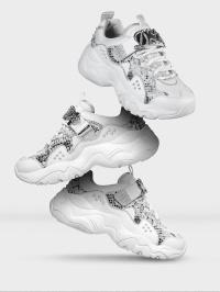 Кроссовки для женщин Skechers D'Lites Heritage KW5348 смотреть, 2017