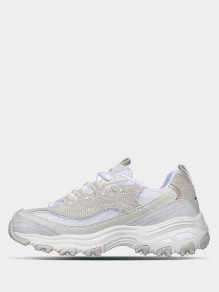 Кроссовки для женщин Skechers KW5349 стоимость, 2017