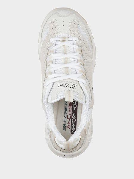 Кроссовки для женщин Skechers KW5349 , 2017