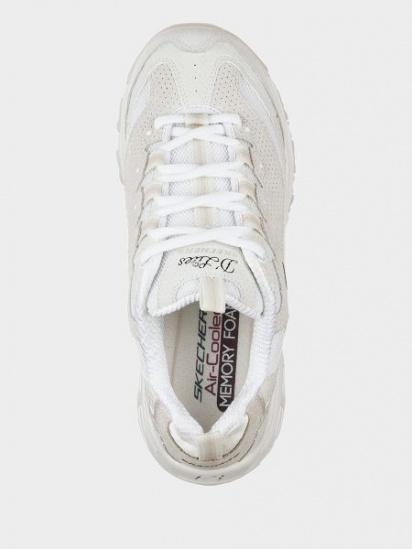 Кросівки fashion Skechers модель 13147 OFWT — фото 4 - INTERTOP