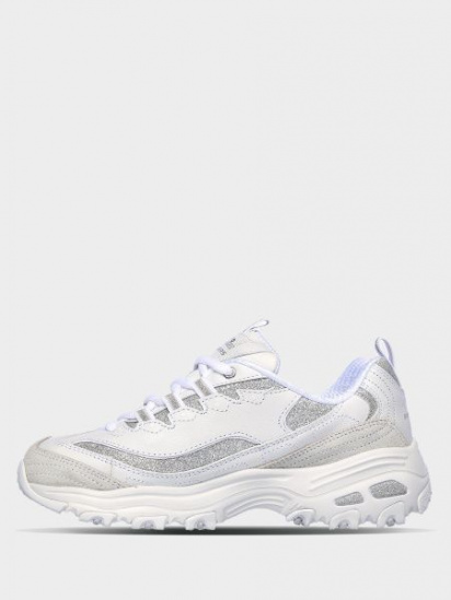 Кросівки fashion Skechers модель 13155 WSL — фото 2 - INTERTOP