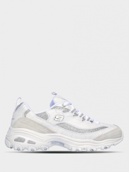 Кросівки fashion Skechers модель 13155 WSL — фото - INTERTOP