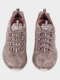 Кроссовки для женщин Skechers KW5352 , 2017