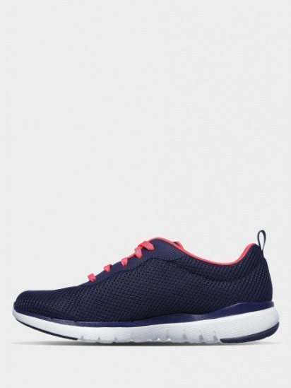 Кросівки для тренувань Skechers Flex Appeal 3.0 - First Insight модель 13070 NVAQ — фото 2 - INTERTOP