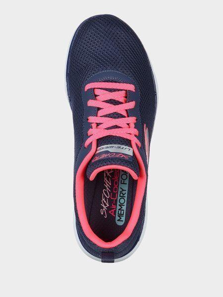 Кроссовки для женщин Skechers KW5355 , 2017