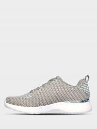 Кроссовки для женщин Skechers KW5358 стоимость, 2017