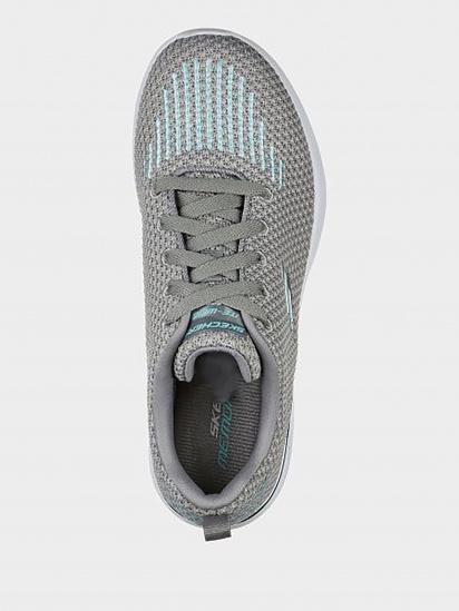 Кроссовки для женщин Skechers KW5358 , 2017
