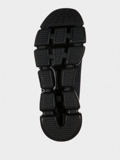 Кросівки для тренувань Skechers модель 13221 BBK — фото 3 - INTERTOP