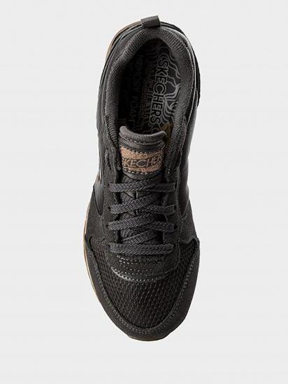 Кросівки для міста Skechers Goldn Gurl модель 111 CCL — фото 4 - INTERTOP